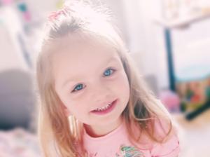 Badania genetyczne dla malutkiej Amelki